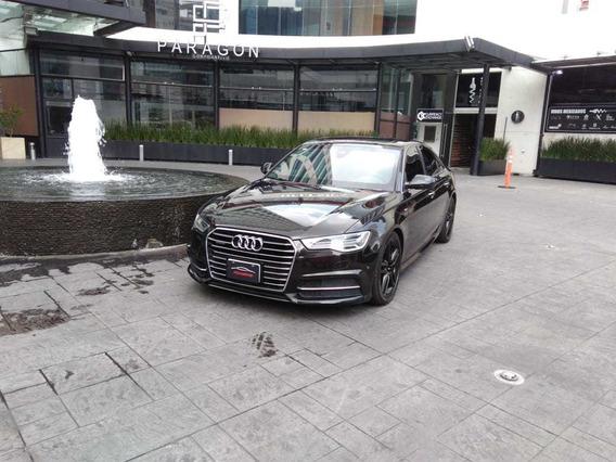 Audi A6 S Line Blindado Nivel Ill Plus 2016 Negro