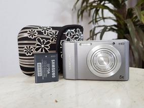 Câmera Samsung St68 Hd 16mp