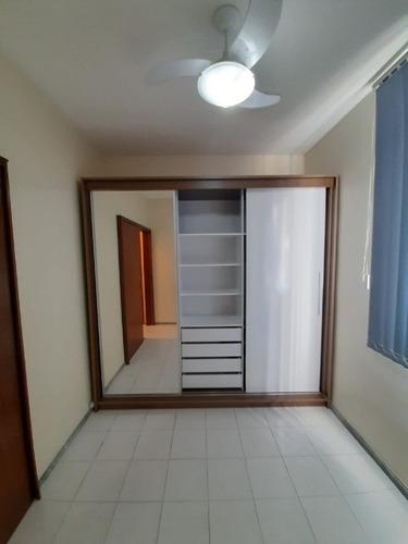 Imagem 1 de 16 de Apartamento À Venda, 3 Quartos, 1 Suíte, 1 Vaga, Vila Cloris - Belo Horizonte/mg - 2954
