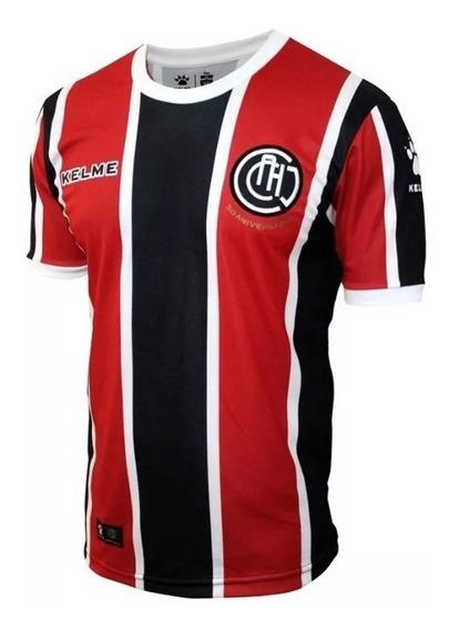 Camiseta Chacarita Kelme Aniversario 50 - Campeón 1969
