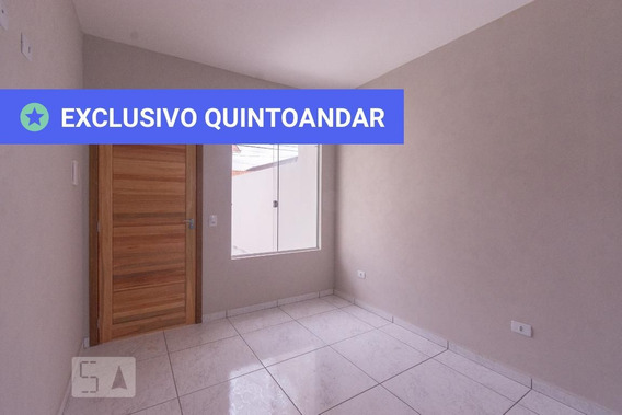 Casa Com 2 Dormitórios E 1 Garagem - Id: 892989297 - 289297