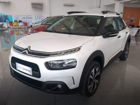 Citroën C4 1.6 Shine Thp Flex Aut. 4p Completo 0km2019
