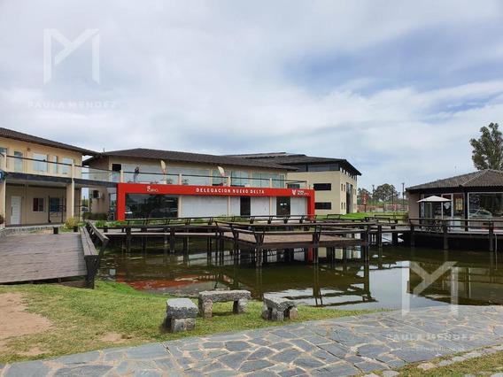 Local- Alquiler - Riviera Park - Nordelta Tigre