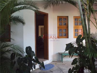 Casa Residencial À Venda, São Luiz, Itu. - Codigo: Ca0870 - Ca0870