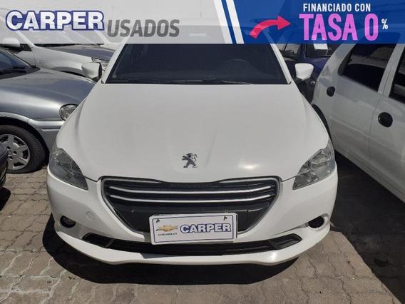 Peugeot 301 301 1.2 Full 2017 Muy Buen Estado