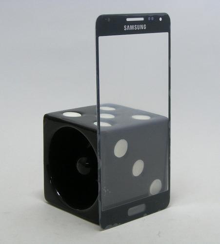 Vidrio Glass Samsung Alpha G850