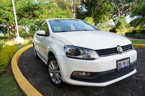 Imagen 1 de 13 de Volkswagen Polo Desing & Sound 2019