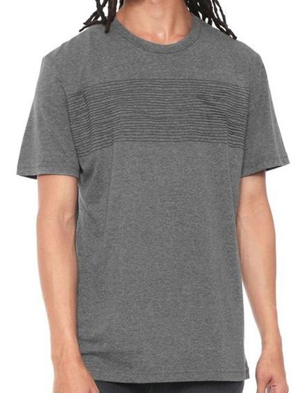 Camiseta Lost Lines Stripe
