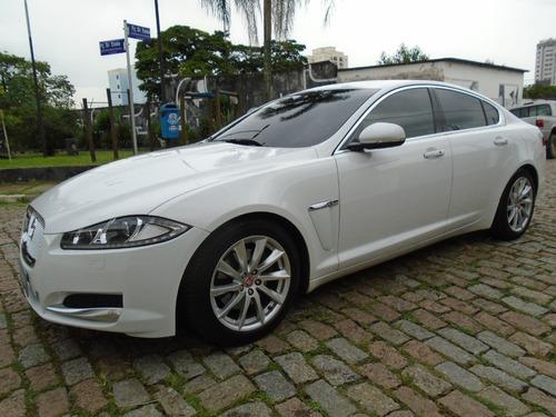 Jaguar Xf - Ricardo Multimarcas Suzano