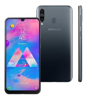 Samsung Galaxy M30 Nuevo Y Original Sellado Garantía