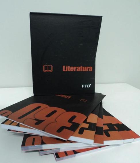 Box - 360 - Literatura Em Contexto - 06 Vols