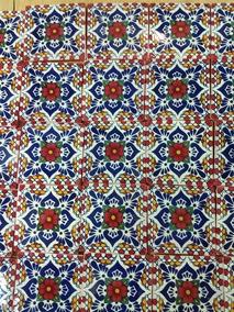 Azulejos Talavera 006