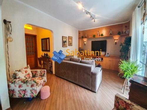 Apartamento A Venda Em Sp Aclimação - Ap03569 - 68900148