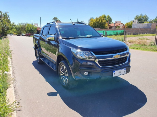 Chevrolet S-10 2.8 Ctdi C/doble 4x2 High Country