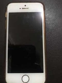 Combo: iPhone 5s De 16gb + iPhone 7 De 32gb