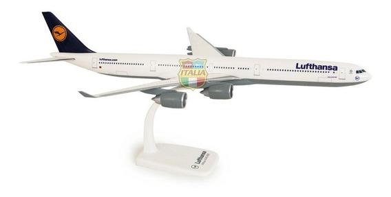 Airbus A340-600 Lufthansa 1:200 Limox Wings