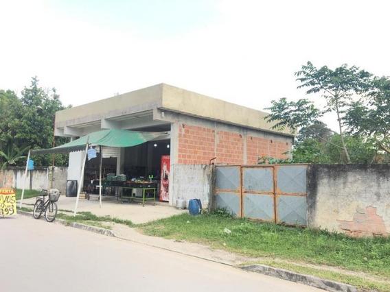 Ponto Em Chácaras Rio-petrópolis, Duque De Caxias/rj De 93m² 1 Quartos À Venda Por R$ 170.000,00 - Pt351036