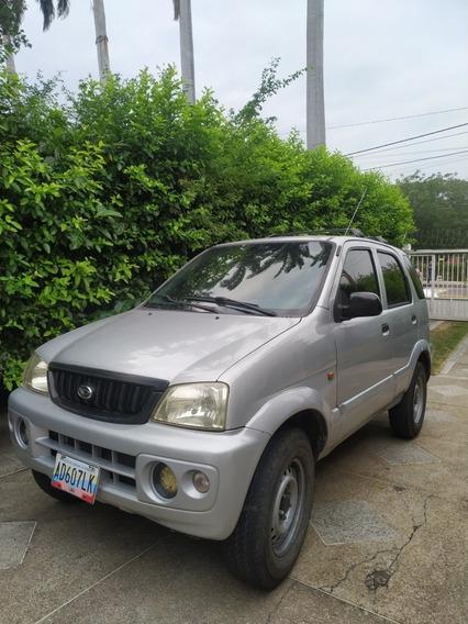 Toyota Terios Modelo 2005
