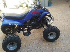 Kurazai Raptor 150cc