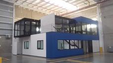 Tapancos, Mezzanines, Oficinas, Estructuras Ligeras