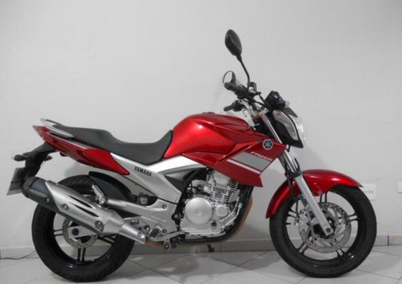 Yamaha Ys 250 Fazer Ano:2014 Cod:0002