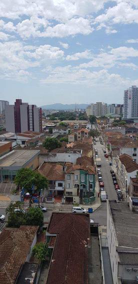 Conjunto Comercial, Vila Mathias, Santos, Cod: 11359 - A11359