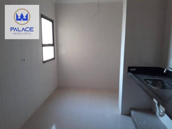 Apartamento Com 3 Dormitórios À Venda, 87 M² Por R$ 410.000,00 - Nova América - Piracicaba/sp - Ap0384