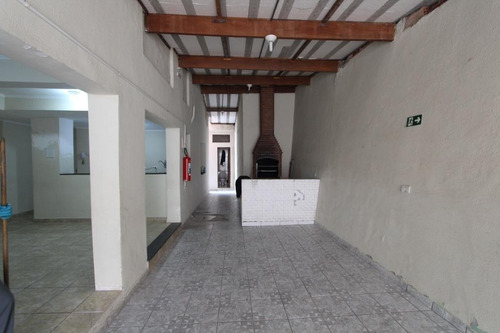 Apartamento Em Vila Baeta Neves, São Bernardo Do Campo/sp De 78m² 2 Quartos À Venda Por R$ 234.000,00 - Ap652738