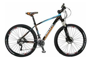 Bicicleta Mountain Bike Venzo Phevos