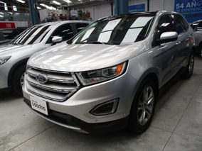 Ford Edge Limited 3.5 4x4 Ixy817
