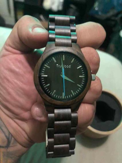 Relógio Truwood Hawk