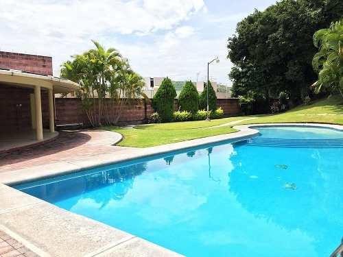 Casa En Residencial El Encanto En Xochitepec Morelos