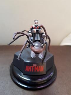 Figuras De Ação Do Jaqueta-amarela E Homem-formiga