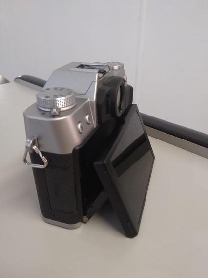 Camera Fuji X-t20 (corpo)