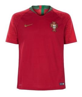 Camisa Seleção De Portugal Nike Jogador Vapor