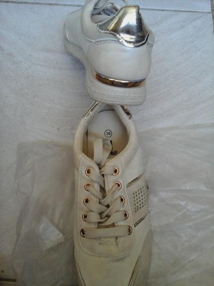 Zapatos Deportivos Marca Zero