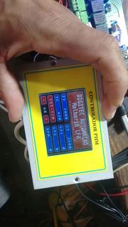 Contador Digital De Pulso