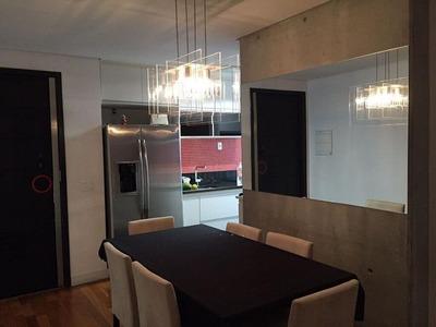 Apartamento Em Água Rasa, São Paulo/sp De 70m² 1 Quartos À Venda Por R$ 700.000,00 - Ap91297