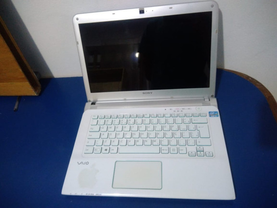 Notebook Sony Vaio 720hd/6gb Ram