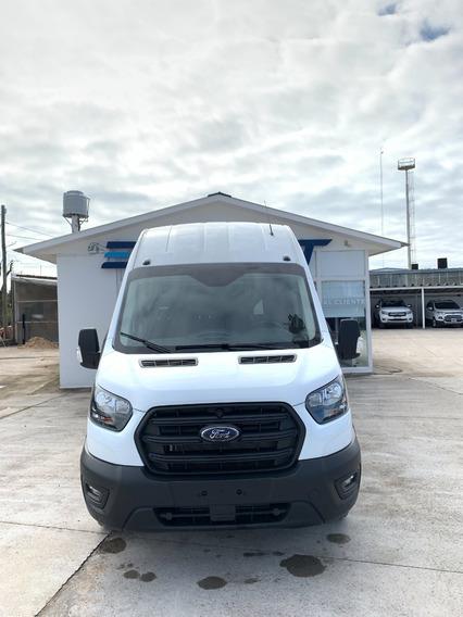 Nueva Ford Transit Minibus 2020