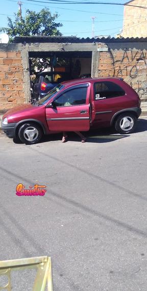 Chevrolet Duas Portas
