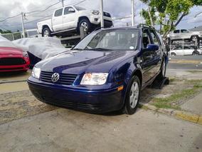 Volkswagen Jetta 2003 Variant Trendline Equipada At Azul
