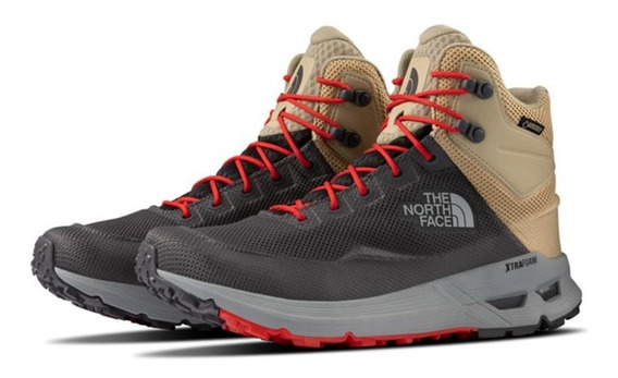 M Safien Mid Gtx Botas De Senderismo - The North Face
