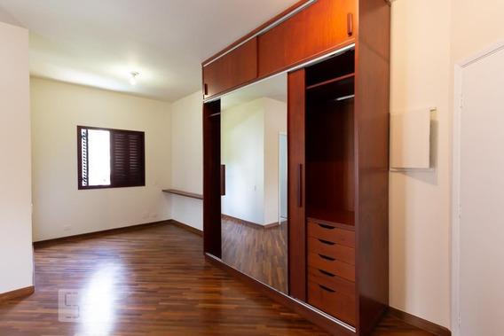 Studio No 9º Andar Com 1 Dormitório E 2 Garagens - Id: 892984725 - 284725