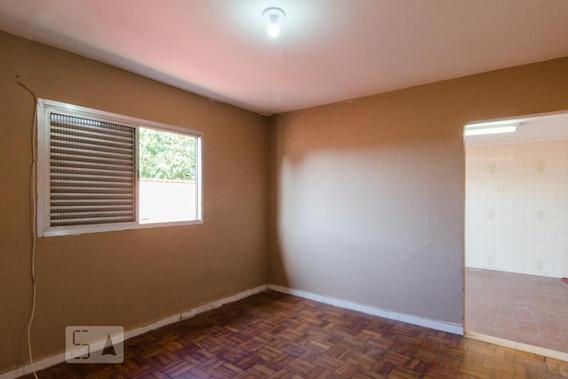 Casa Com 1 Dormitório E 1 Garagem - Id: 892969480 - 269480