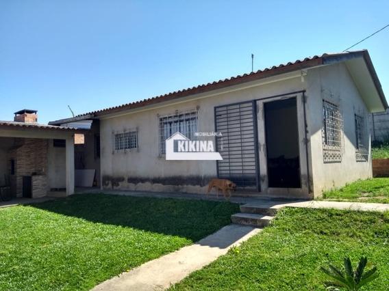 Casa Residencial Para Alugar - 02950.6566