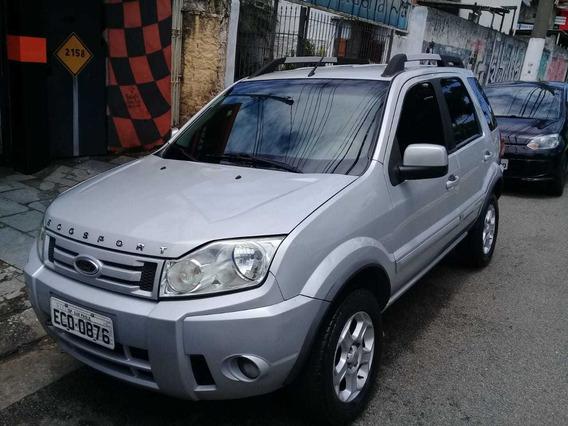 Ford Ecosport 2.0 Xlt Flex 2011