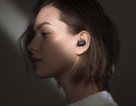 Fone Ouvido Xiaomi Redmi Airdots - Original - Pronta Entrega