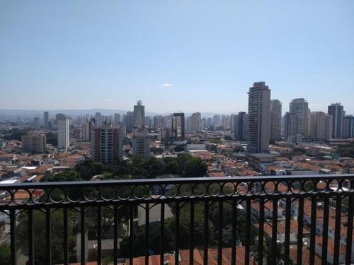 Imagem 1 de 30 de Apartamento Com 4 Dormitórios À Venda, 315 M² Por R$ 1.600.000,00 - Tatuapé - São Paulo/sp - Ap5326