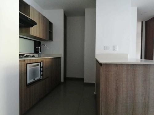 Imagen 1 de 8 de Se Arrienda Apartamento En Envigado, Loma Del Escobero